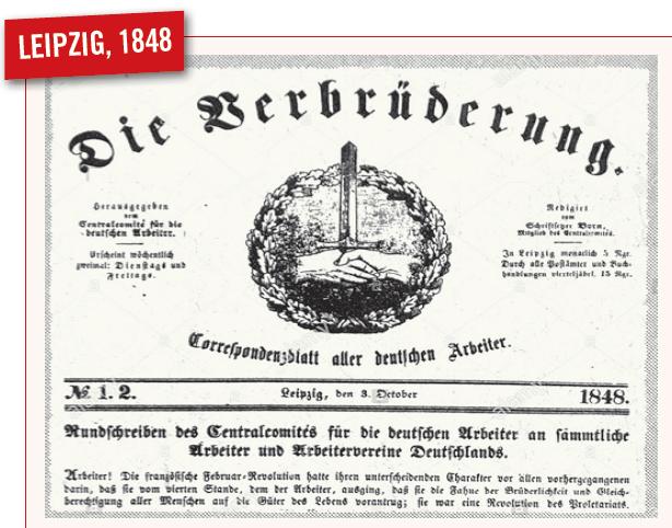 leipzing 1848